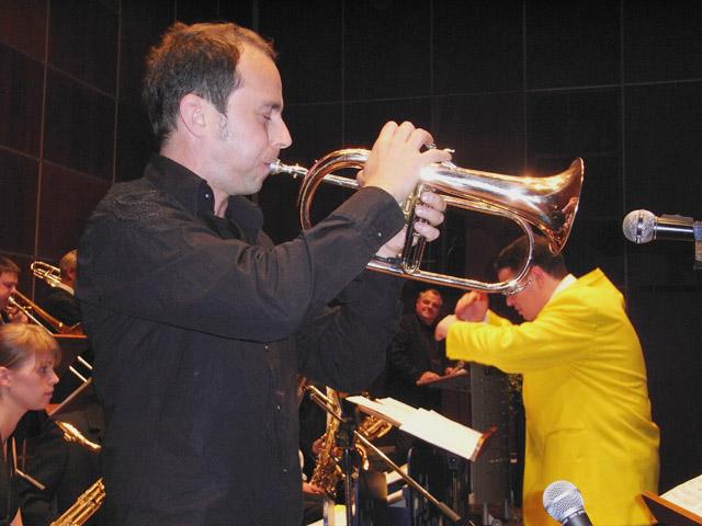 Bigband Konzert, Kornhaus