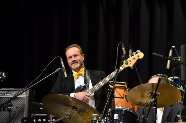 Sounds of Swing, Senden 06.03.2016 (Fotos: Julia König)