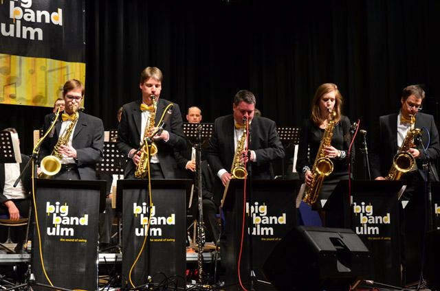 Sounds Of Swing, Senden, 19.02.2017 (Fotos: Julia König)